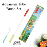 Aquarium Pipe Cleaner Brush