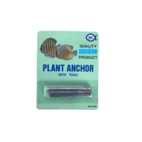 Aquarium Plant Lead Anchors