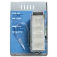 Elite Mini Sponge / Carbon Filter