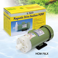 Uno Magnetic Drive Sealless Pump