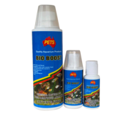 PETS Bio Booster | Benefecial bacteria for Freshwater Aquariums | Aquarium treatment
