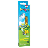 Aristopet Budgie Seed Sticks Small