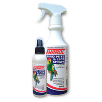 Aristopet Bird Mite & Lice Spray