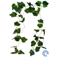 Artificial Grape Vine Aquarium and Vivarium Decoration Plant | 2.4m Long