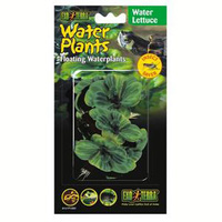 Exo Terra Floating Plant - Water Lettuce