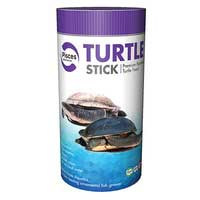 Pisces Laboratories Turtle Stick | 45g | Turtle Food | Helps Turtles to Maintain Hard Shell